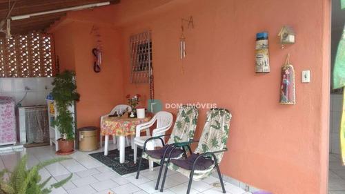 Casa Com 3 Dormitórios À Venda, 94 M² Por R$ 450.000 - Santo Antônio - Juiz De Fora/mg - Ca0425