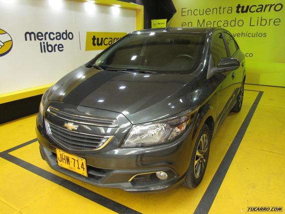 Chevrolet Onix Lt.z