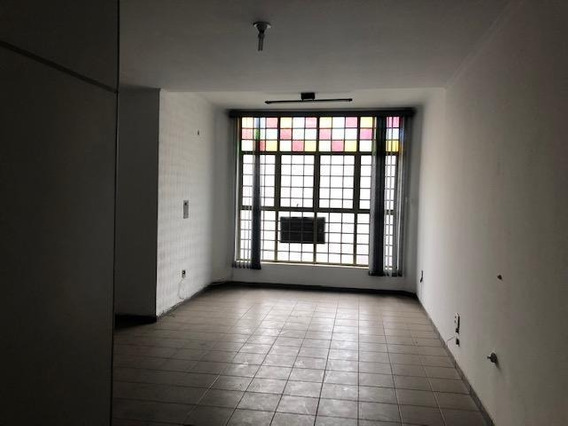 Sala Para Alugar, 40 M² Por R$ 700,00/mês - Vila Santa Catarina - Americana/sp - Sa0030
