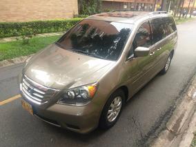 Honda Odyssey 2010 Ex-l