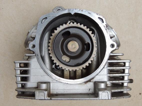 Cabeçote De Fazer 250 Original Yamaha 2011 Com 36,000 Km