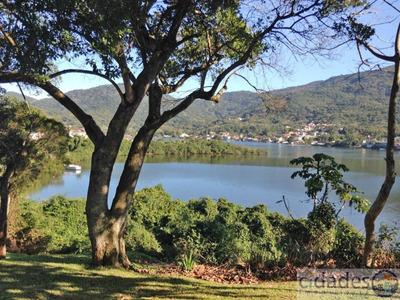 Casa No Bairro Lagoa Da Conceição Em Florianópolis - Lclc247
