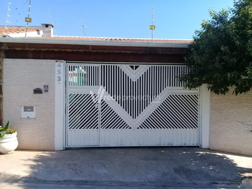 Casa À Venda Em Loteamento Residencial Porto Seguro - Ca284730