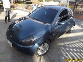 Tu Carro Com >> Ford Ka Automatico Ford Ka En Tucarro