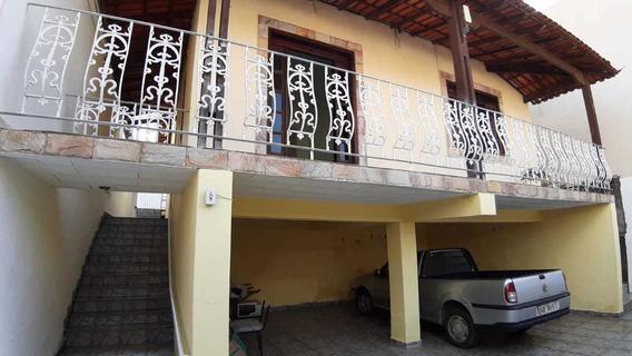 Casa Com 3 Quartos Para Comprar No Jardim Laguna Em Contagem/mg - 46670