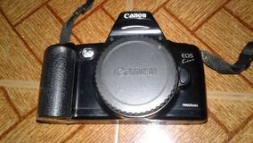 Camera Canon Eos Kiss Analogica