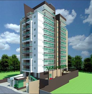 Apto 03 Dorm 99m² E Coberturas Duplex 156m² - Centro -gru/sp