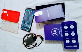 Motorola Hyper Com Apenas Três Meses De Uso E Azus Zenfone 5