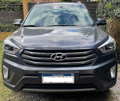 Hyundai Creta 2016 1.6 Gls Limited At