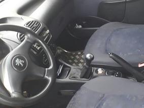 Peugeot 206 1.0 16v Soleil 3p 2001