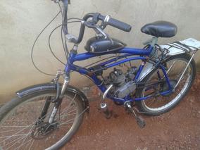 Appia Bicicleta Motorizada