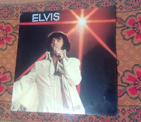 Elvis Presley Youll Never Walk Alone 1971 Uauu Ainda Lacrado