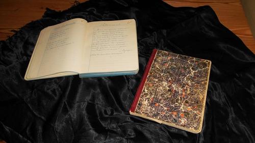 Manuscrito Encontrado ....en La Basura