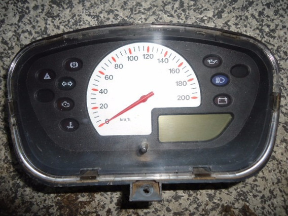 Painel Inst/ Velocimetro Celta Nº 93260453