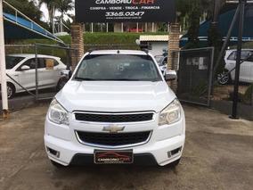 S10 Pick-up Ltz 2.4 16v