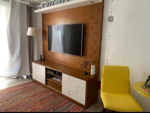 Imagem 1 de 17 de Apartamento - Rua Riachuelo - Venda - Centro - Ap1403
