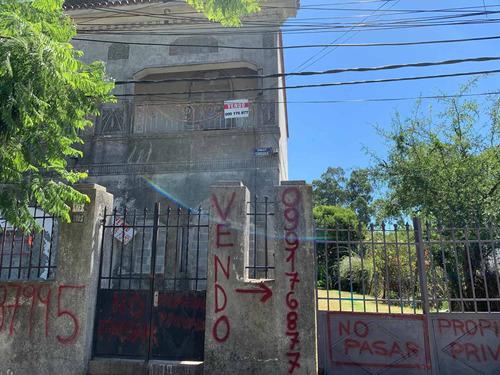 Predio De 2.550 M Cuad En Calle Cordoba Casi Gral Hornos !!!