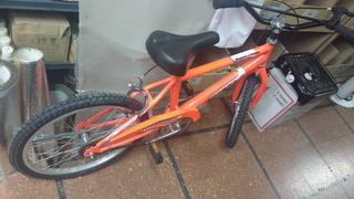 Bicicleta Rod 20 Codig.int. B20