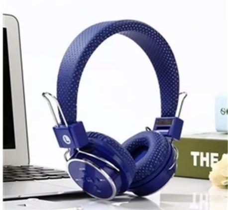 Fone De Ouvido - Favix B05 - Cartão Sd, Fm E Bluetooth