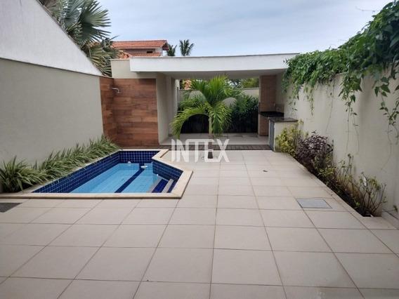 Linda Casa Em Camboinhas - Ca00205 - 34678360