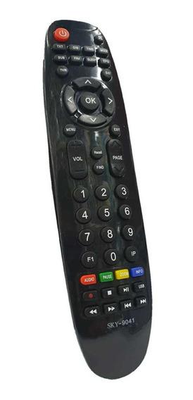 Sky-9041 Controle Remoto Receptor Az Beats Importado