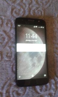 Celular Motorola Moto G5s Plus Platinum 32 Gb 3 Gb Ram
