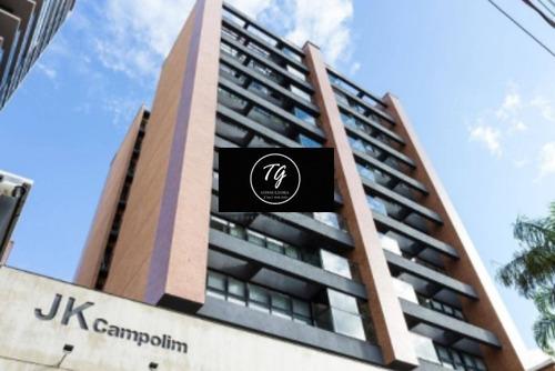 Imagem 1 de 7 de Apartamento - Ap00039 - 68949528