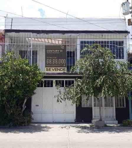 Casa En Venta Fracc Bosques Del Valle Durango