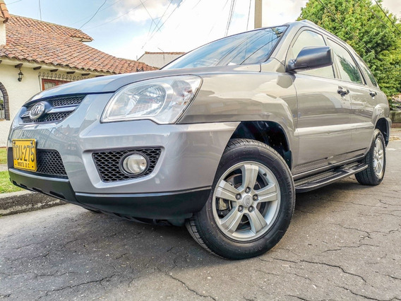 New Sportage Lx Mt 2.0l Aa 2ab Abs Fe