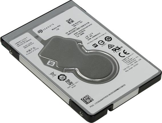 Hd Notebook Ultrabook 1tb Seagate 1000gb Sata 6gbs 7mm 128mb