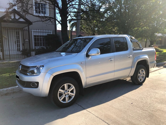 Amarok Highline 2014 4x2 Manual. Inmaculada.