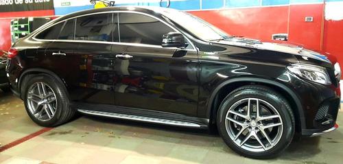 Mercedes-benz Clase Gle 3.0 Gle400 Sport Coupe 4matic 333cv