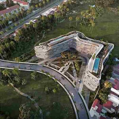 Tu Condominio Con Hermosas Vistas Al Campo De Golf De Marina