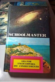 Grande Enciclopédia Do Conhecimento_ Schoolmaster