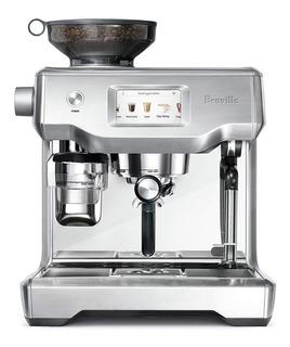 Máquina De Café Express Breville Bes990bss1bus1, Atomática