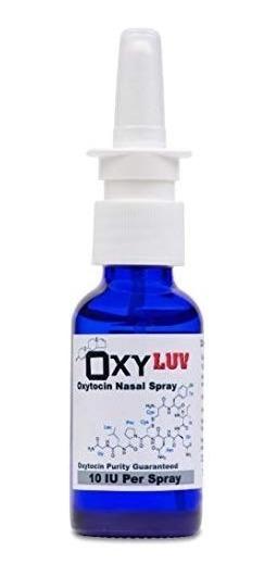 Spray Nasal Oxytocin De Oxy Luv