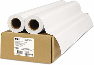 Hp C2t52a Universal Adhesive Vinyl 150 G M2 42-inch X 66 F ®
