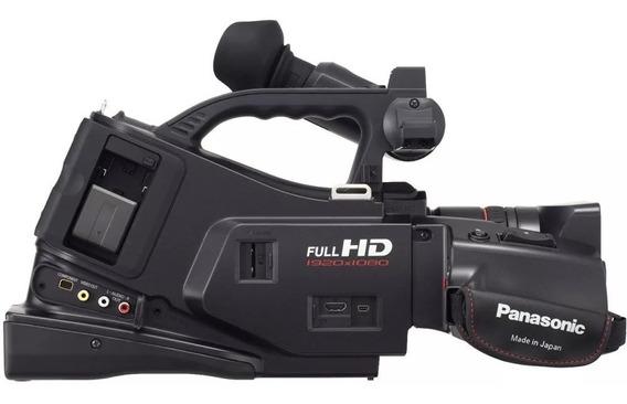 Filmadora Panasonic Ag- Ac7 Full Hd Whats * Aceito Cartão *