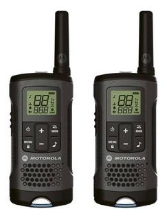 Radios Walkietalkie Comunicación Diversión Trabajo Seguridad