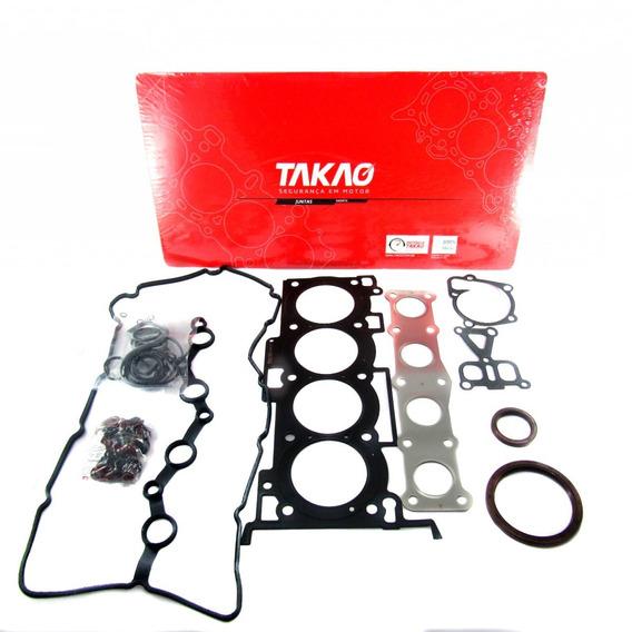 Jogo Juntas Motor Kia Magentis Optima 2.0 16v G4kd 08-09