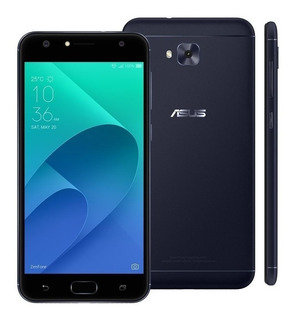 Smartphone Asus Zenfone 4 Selfie 32gb 4gb Ram Seminovo
