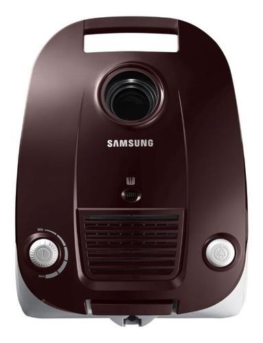 Aspiradora Con Bolsa 3l Samsung Vcc4190v3exzs