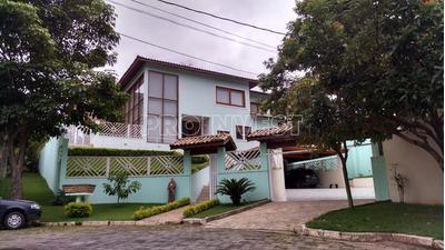Casa Residencial À Venda, Granja Viana, Jardim Passargada C, Cotia. - Codigo: Ca12764 - Ca12764