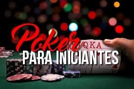 Guia De Poker Para Iniciantes Dicas Tutoriais Frete Grátis