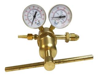 Regulador De Alta Pressão Nitrogênio - 50kgf/cm² Ou 700 Psi