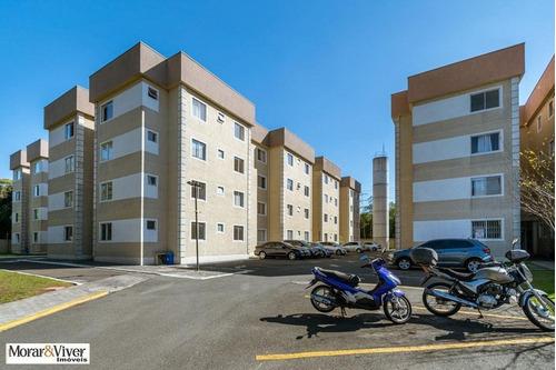 Imagem 1 de 15 de Apartamento Para Venda Em Curitiba, Uberaba, 3 Dormitórios, 1 Banheiro, 1 Vaga - Ctb2239_1-1853080