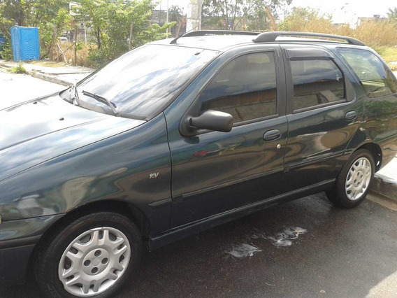 Fiat Palio Weekend 1.6 16v Stile 5p 1999