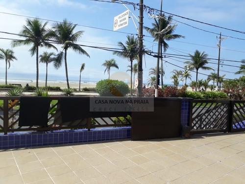 Apartamento  De 2 Dorms  Na Vila Guilhermina  - Pé Na Areia - 428