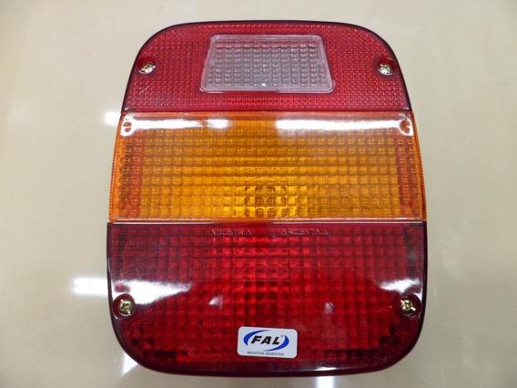 Faro Trasero Derecho Completo De Ford F-14000