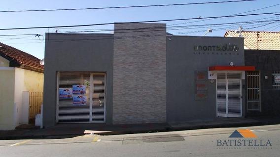 Casa Comercial Para Locação, Centro, Limeira. - Ca0159